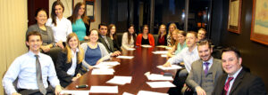 New & Young Lawyers SEection Members