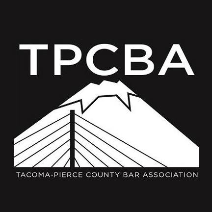 Image result for tacoma pierce county bar association logo